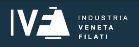 Industria Veneta Filati S.p.a. Meolo (VE)